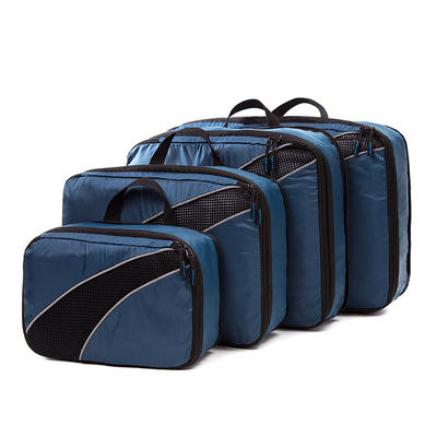 Expandable Packing Cubes, Travel Luggage Packing Organizer
