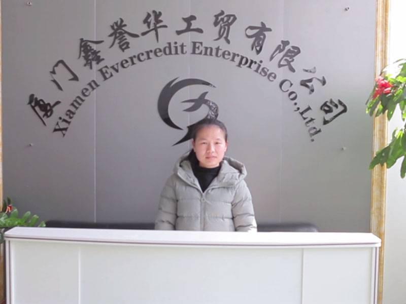 Travel Bag Manufacturer-EVERCREDIT Company Introduction