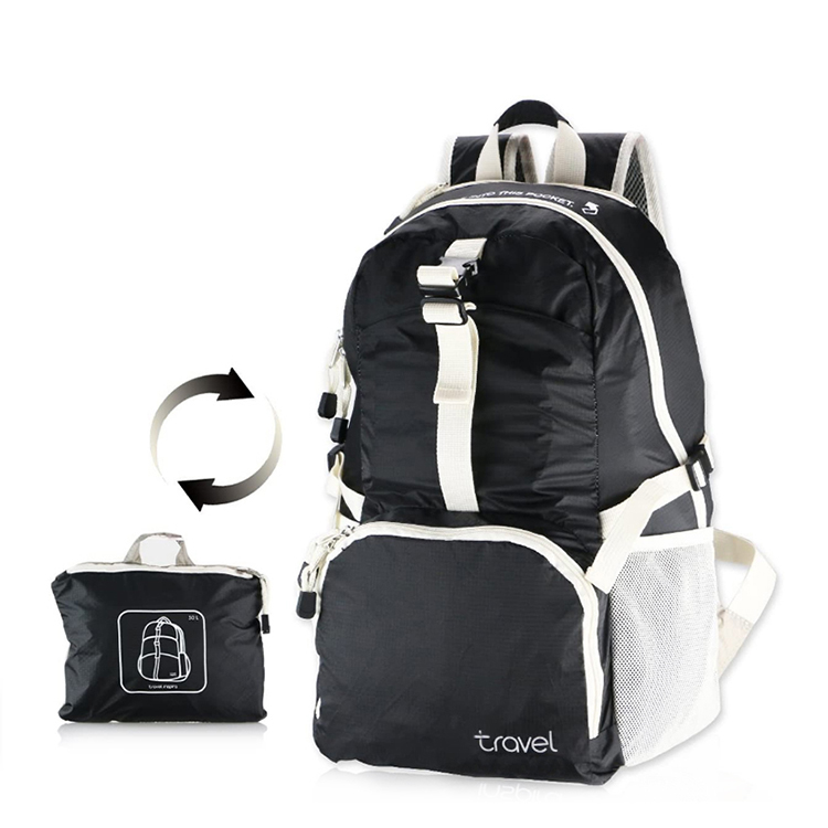 Collapsible Backpack Lightweight Foldable Hiking Backpack