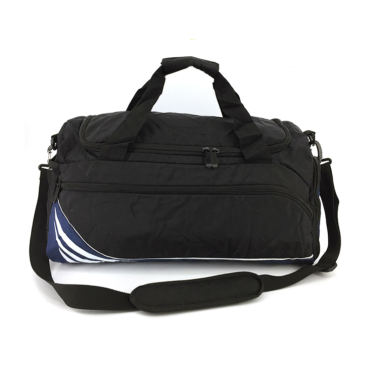 Sports Gym Bag Duffel Bag Overnight Bag for Men & Women