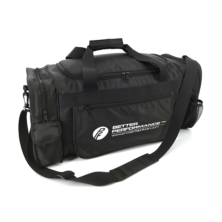 Sports Duffle Bag Gym Bag Travel Duffel With Adjustable Strap
