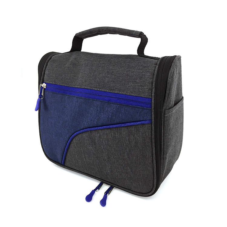 Hanging Toiletry Bag For Women & Men Best Toiletry Bag