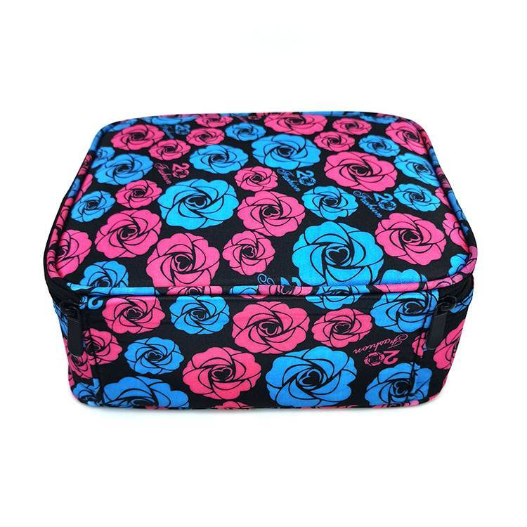 Best Travel Makeup Bags Cosmetic Organizer Portable Toiletry Bag